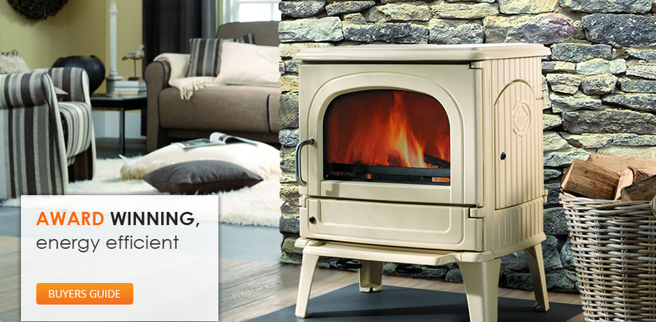 Modern Interior Themes And French Wood Burning Stoves