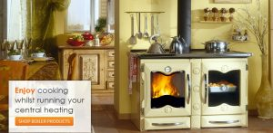 Stove Sellers - Wood Burning Stoves