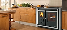 New & Refurbished Stoves