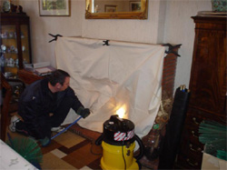Stove Sellers - Servicing and Maintenance