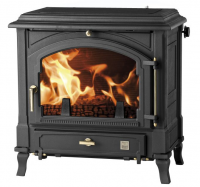 PATENTED WOOD STOVES - STOVES