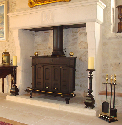 Wood Burning Stove Installation Specialists Stovesellers