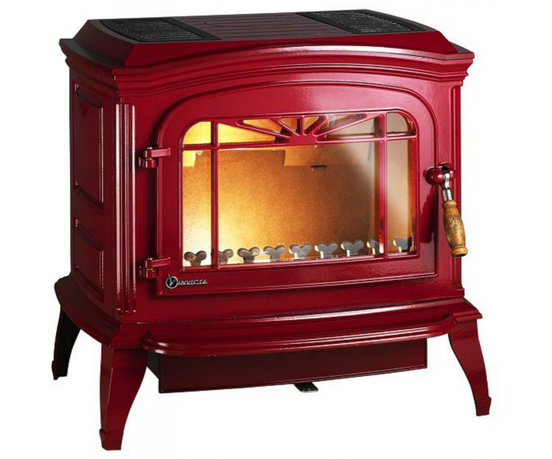 invicta bradford wood burning stove at stovesellers. Black Bedroom Furniture Sets. Home Design Ideas