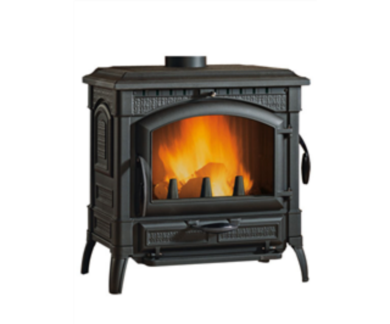 Nordica Isotta Woodburning Stove Stove Sellers