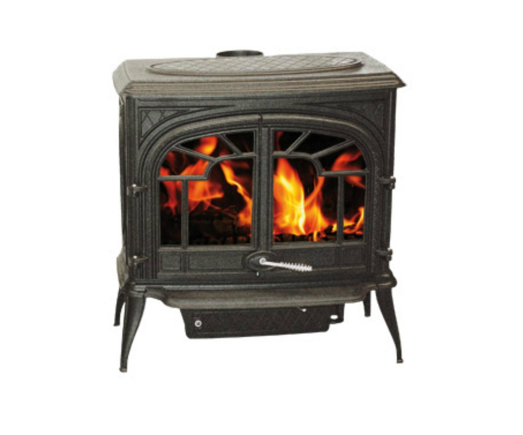 Franco Belge Gascon 15 Wood Burning Stove Stove Sellers
