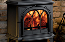 Medium Output Stoves