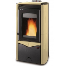 Wood Burning Boiler Stoves Duchessa Idro