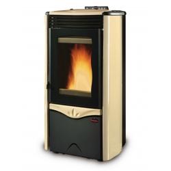 Boiler Stoves Duchessa Idro Steel