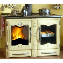 cuisini res bois nordica rayburn aga stove sellers. Black Bedroom Furniture Sets. Home Design Ideas