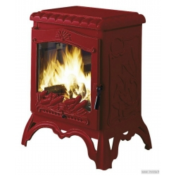 Wood Burning Stoves Invicta Chambord