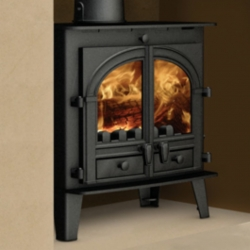 Wood Burning Boiler Stoves Parkray Consort 5