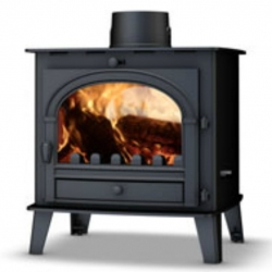 Wood Burning Boiler Stoves Parkray Consort 9 Boiler Stove