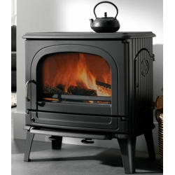 Wood Burning Stoves Dru 78CB