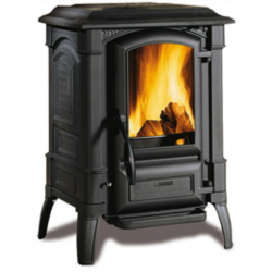 Wood Burning Stoves Nordica Giulietta