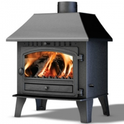 High Output Stoves Hunter Herald 14