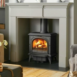 Multi Fuel Stoves Stovax Huntingdon 30