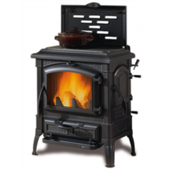 Multi Fuel Stoves Isetta