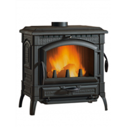 Multi Fuel Stoves Isotta