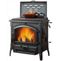 High Output Stoves Isotta
