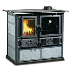 Wood Burning Range Cooker Nordica Rosa