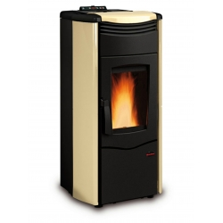 High Output Stoves Melinda Idro Steel