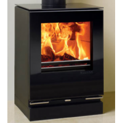 Wood Burning Stoves Stovax Riva Vision Midi