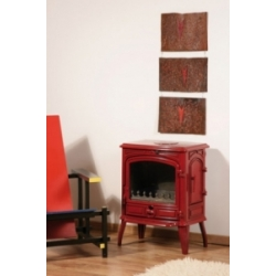Wood Burning Stoves Franco Belge Savoie