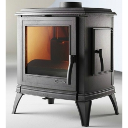 Contemporary Wood Stove Invicta Sedan 10