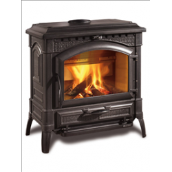 Wood Burning Boiler Stoves Thermo Isotta