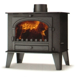 Wood Burning Boiler Stoves Parkray Consort 15 Boiler Stove