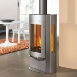 Wood Burning Stoves Edilkamin Elle