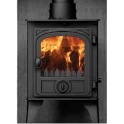 Multi Fuel Stoves Hunter Hawk 4