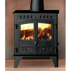 Wood Burning Stoves Hunter Herald 4