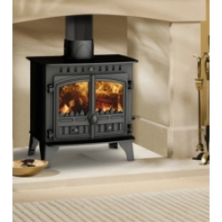 Multi Fuel Stoves Hunter Herald 6