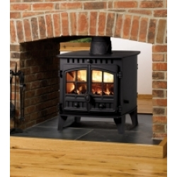 Double Sided Stoves Hunter Herald 6 Double Sided