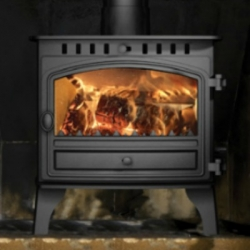 Wood Burning Stoves Hunter Herald 8