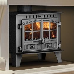 Wood Burning Boiler Stoves Hunter Herald 14 Boiler Stove