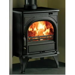 Low Output Stoves Stovax Huntingdon 25