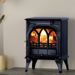 Multi Fuel Stoves Stovax Huntingdon 25
