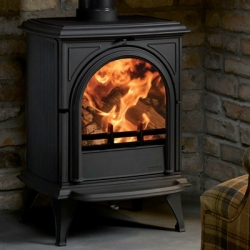 Multi Fuel Stoves Stovax Huntingdon 28