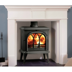 High Output Stoves Stovax Huntingdon 35