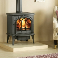 High Output Stoves Stovax Huntingdon 40