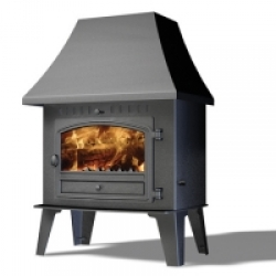 Multi Fuel Stoves Hunter Inglenook
