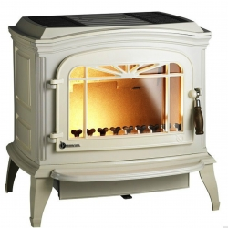 Wood Burning Stoves Invicta Bradford
