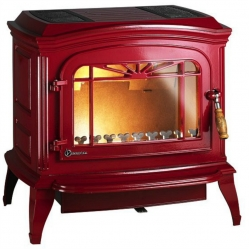 High Output Stoves Invicta Bradford