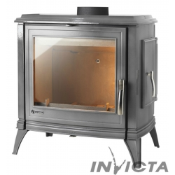 Wood Burning Stoves Invicta Sedan 15