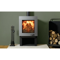 Wood Burning Stoves Stovax Riva F55 Avanti Midi