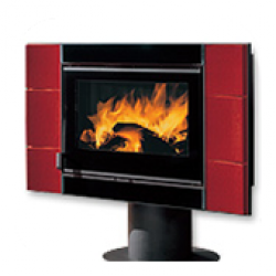 Wood Burning Stoves Carillon 16 9