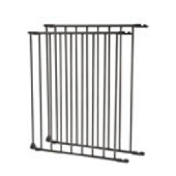 Wood Burning Accessories Additional hearth gate sections