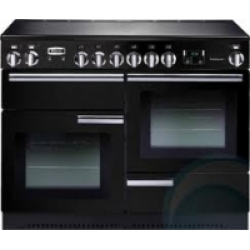Wood Burning Range Cooker PROFESSIONAL+ 110  Induction